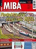 MIBA Digital 2021. MIBA Spezial 127. Programmiersoftware, Steuerungsprogramme, Digitalisierung von...