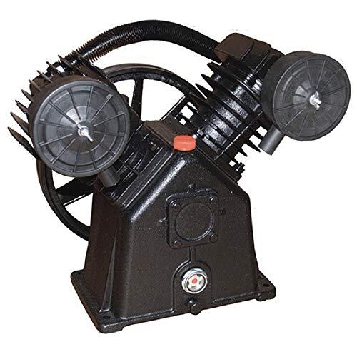 Kompressor Aggregat VCF 2 Zylinder V Zylinder