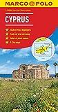 Cyprus Marco Polo Map (Marco Polo Maps)