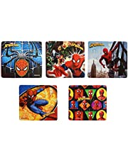 Spiderman Jigsaw Puzzle - Pack of 5