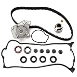 Scitoo Timing Belt Water Pump Kit Valve Cover Gasket Automotive Replacement...
