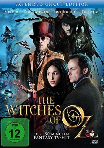 Die Hexen Von Oz/the Witches of Oz (Dvd)