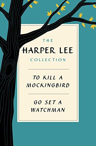 Harper Lee Collection E-book Bundle: To Kill a Mockingbird + Go Set a Watchman (English Edition)