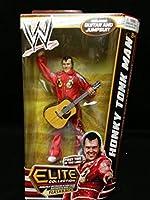 MATTLE:WWE ELITE SERIES 21 ホンキー・トンク・マン W/ギター&ジャンプスーツ
