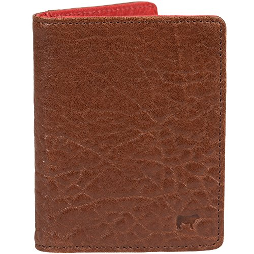 Best Wallets for Men: Will Leather Front Pocket Wallet