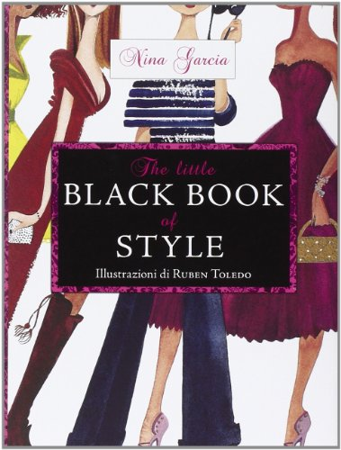 The little black book of style. Ediz. italiana