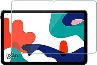 HUAWEI MatePad 10.4 ガラスフィルム ファーウェイ MatePad 10.4インチ 液晶保護強化ガラスフィルム 【ELMK】日本製素材旭硝子製・業界最高硬度9H ・高透過率・耐衝撃・防塵・飛散防止・指紋防止・画面鮮やか高精細・...