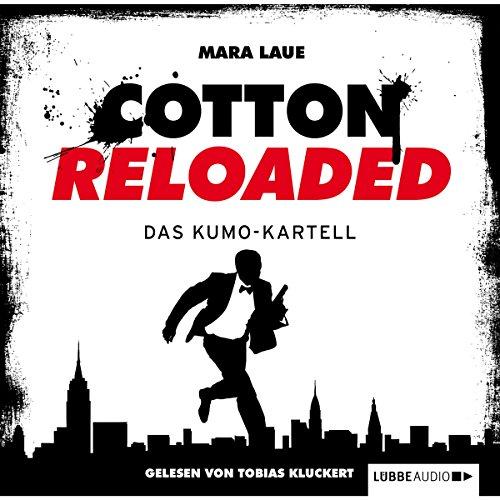 Das Kumo-Kartell (Cotton Reloaded 7) Titelbild