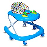 GoodLuck Baybee Galaxy Round Baby Walker for Kids with 3...