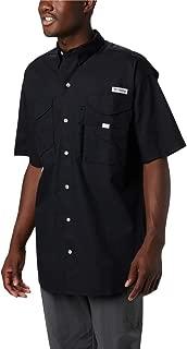 Columbia Men's PFG Bonehead II Long Sleeve Shirt, Cotton,...