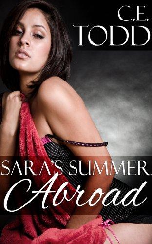 Book: Sara's Summer Abroad by C. E. Todd