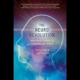 The Neuro Revolution cover art