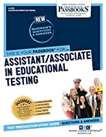 Assistant/Associate in Educational Testing (Career Examination)