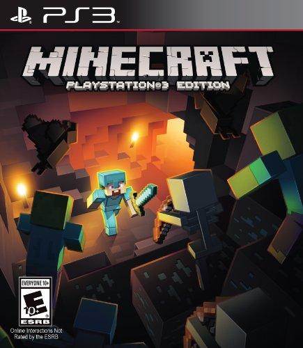 Minecraft - PlayStation 3 (PS3)