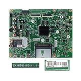 Main EAX66804604 (1.0) 66EBT000 LG 40UH630V