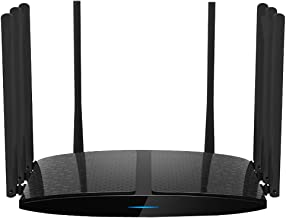 2600M Whole Gigabit Port Wireless Home Walled High Speed WiFi Dual Gigabit Stabilized 5G Fiber 8 Antenna Dual Frequency Router