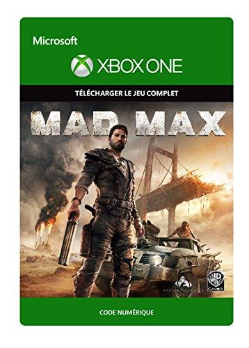 Mad Max [Xbox One - Code jeu à télécharger]