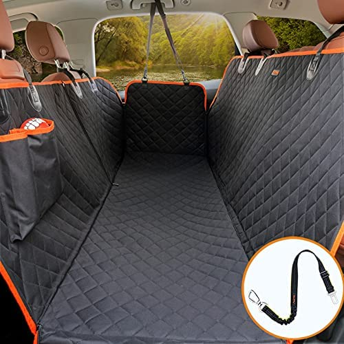 Top 10 Best pet cover for truck back seat Reviews