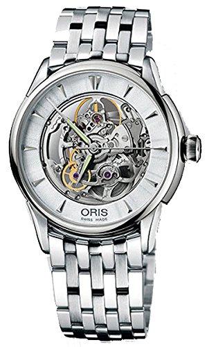 Oris Artelier Skelett
