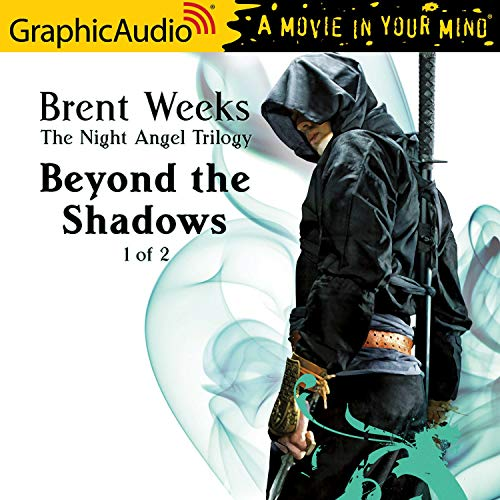 Beyond the Shadows (1 of 2)  By  cover art