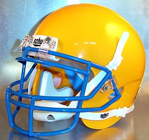 Beach Bulldogs 2006 - Georgia High Soldering Helmet Football School 35% OFF MINI