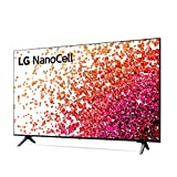 Zoom IMG-1 lg nanocell 43nano756pa smart tv