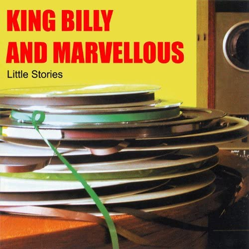King Billy and Marvellous