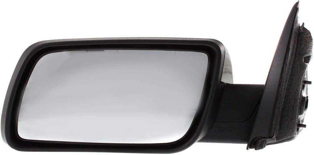 Garage-Pro Mirror Compatible For 2009-2012 Ford Flex Left Max Attention brand 74% OFF Driver
