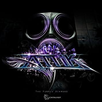 The Purple Diamond