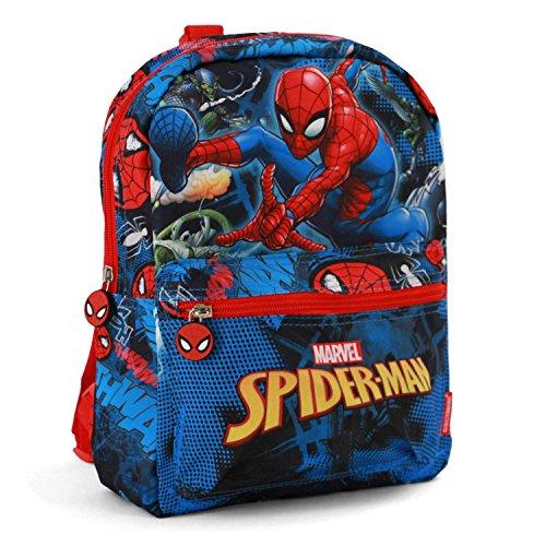 Karactermania Spider Mochila infantil reversible