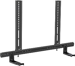 $34 » Mounting Dream Universal Soundbar Mount, Heavy Duty Soundbar Wall Mount for Most Sound Bars Up to 26.5 LBS, Sound Bar TV B...