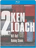 Riff Raff / Raining Stones [Blu-ray]