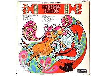 Christmas Cracker LP
