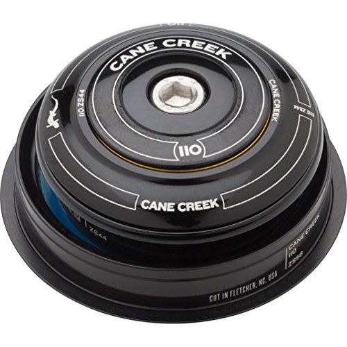 Cane Creek Steuersatz 110 Tapered short black ZS44/28.6 | ZS56/40 ZS44/28.6 | ZS56/40