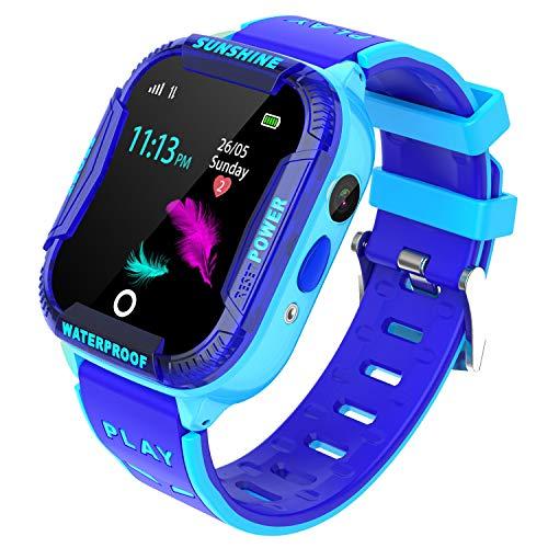 Smartwatch Para Niños Con Wifi smartwatch para niños  Marca PTHTECHUS