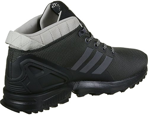 adidas Men's ZX Flux 5/8 Tr High Trainers Size: 4 UK