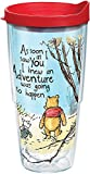 Best Tervis Tumblers - Tervis Tumbler Wrap, 24 oz, Clear Review
