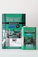 ユメロックルーフ 114-1031 銀黒A 15Kg/セット