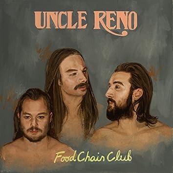 Food Chain Club