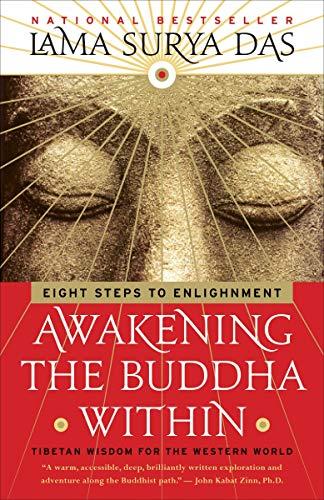[Paperback] [Lama Surya Das] Awakening The Buddha Within: Tibetan Wisdom for The Western World