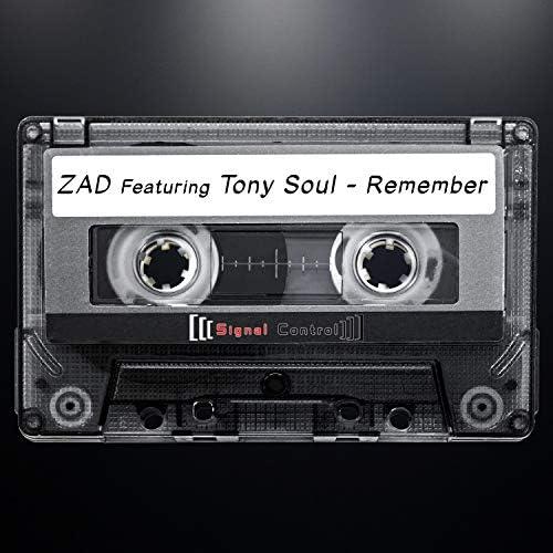 Zad feat. Tony Soul