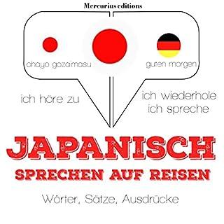 Japanisch sprechen auf Reisen Titelbild