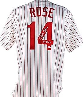 Phillies Pete Rose