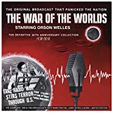 The War Of The Worlds - The Definitive 80th Anniversary Collection 1938-2018 (Deluxe Edition)