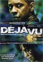 Deja Vu by Buena Vista Home Entertainment / Touchstone