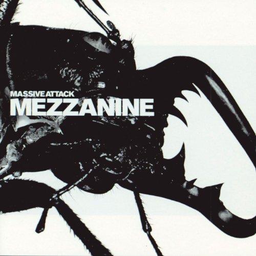 Mezzanine (Virgin 40 Limited Edition) [Vinyl LP]