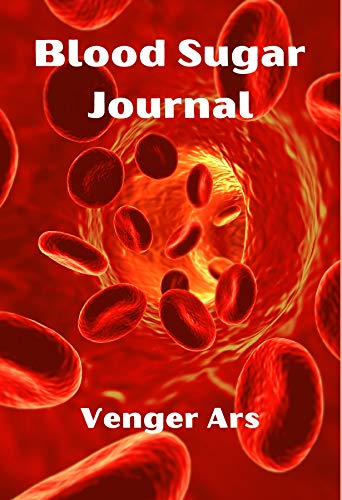 Blood Sugar Journal: Check and be checking (English Edition)