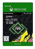 FIFA 20 Ultimate Team - 12000 FIFA Points - Xbox