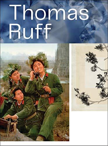 Thomas Ruff (Deutsch/Englisch)