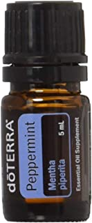 doTERRA Peppermint Essential Oil 5ml